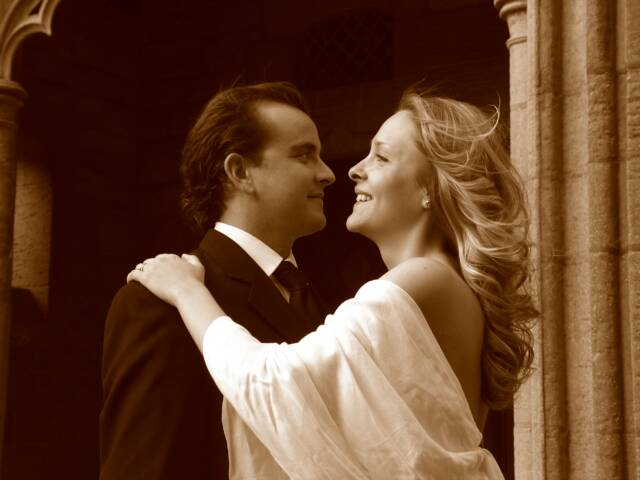 La dolce Vita 'NAmerica - Tuscan Weddings and Events
