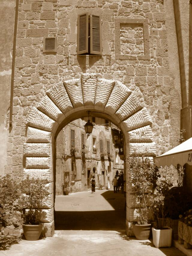 Tuscan town portal - Tuscan Weddings and Events